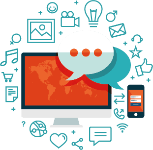 Hosting Domain-Umzug Webseitenumzug