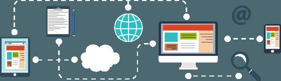 Webagentur für kreatives Webdesign und professionelle Optimierung von Webseiten und Onlineshops.