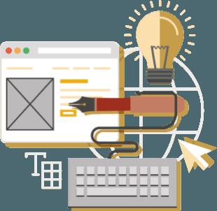Webdesign Webentwicklung